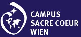CAMPUS SACRE COEUR WIEN Logo